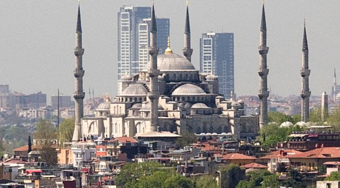 Yeni İstanbul