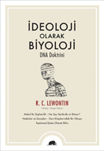 İdeoloji Olarak Biyoloj - Kolektif Kitap